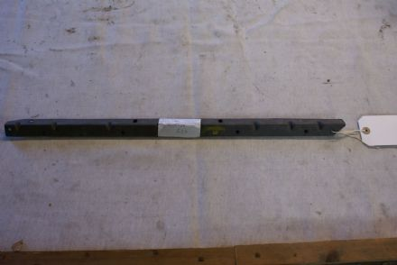 1989-1990 C4 Corvette,Front LH Bumper Reinforcement,New